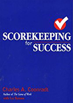 Scorekeeping For Success